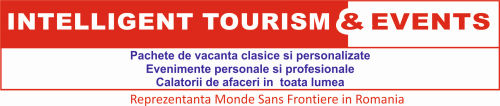 Intelligent Tourism and Events